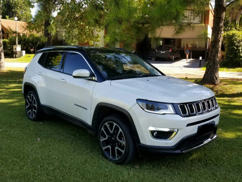 jeep compass 4x4 limited