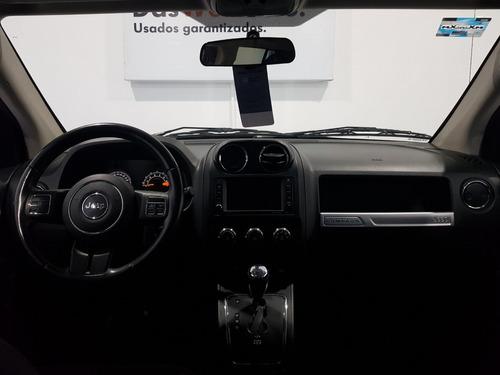 jeep compass aut