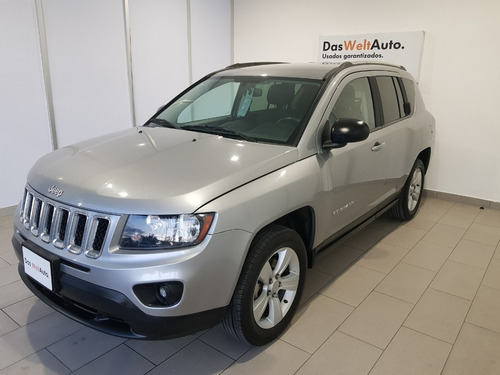 jeep compass aut