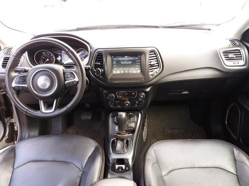 jeep compass auto