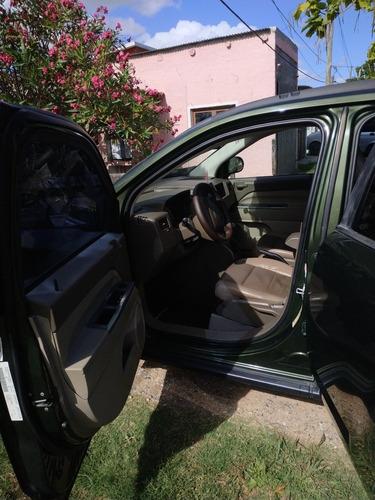jeep compass automática 4x4