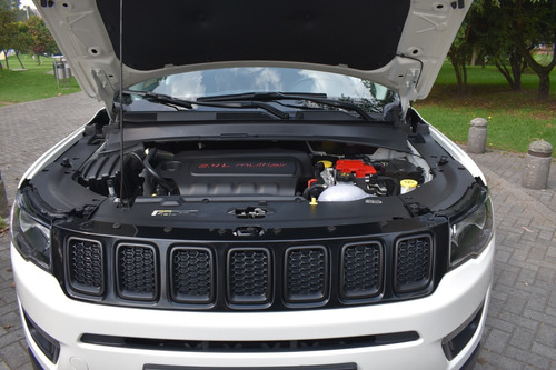 jeep compass automatica longitude pluss nigth eagle