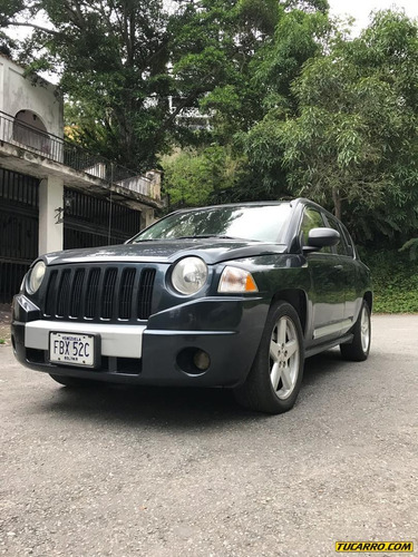 jeep compass automatico
