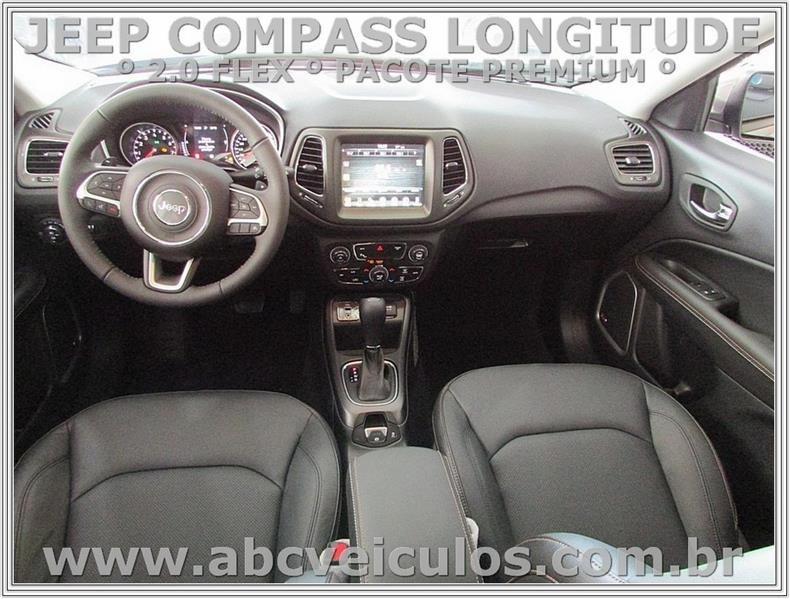 jeep compass com