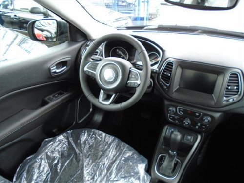 jeep compass compass 2.0 sport - 4x2 - automatico