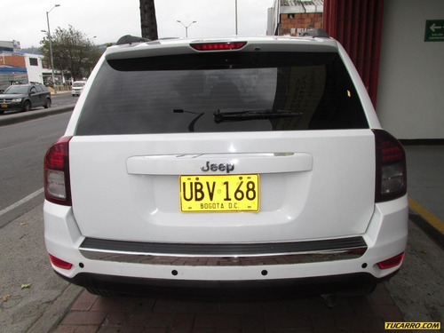 jeep compass compass