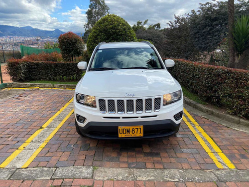 jeep compass compass limited 2.4