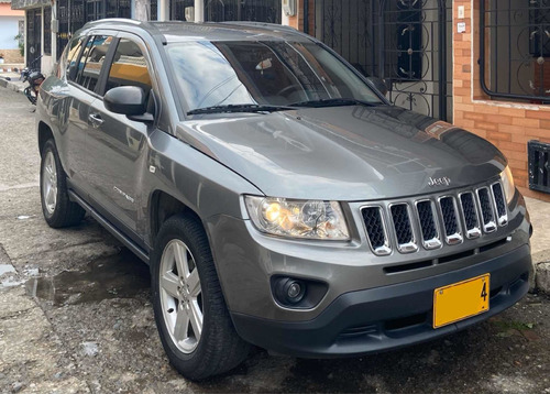 jeep compass compass limited 4x4