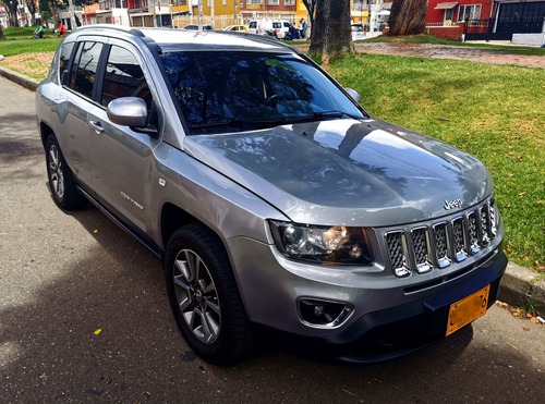 jeep compass compass limited