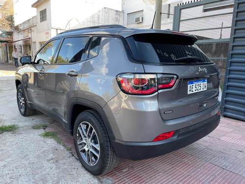 jeep compass compass sport manual