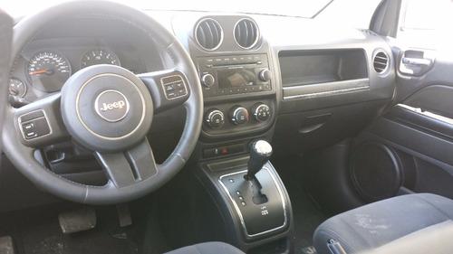 jeep compass cvt sport 2013
