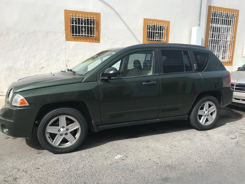 jeep compass intermedia
