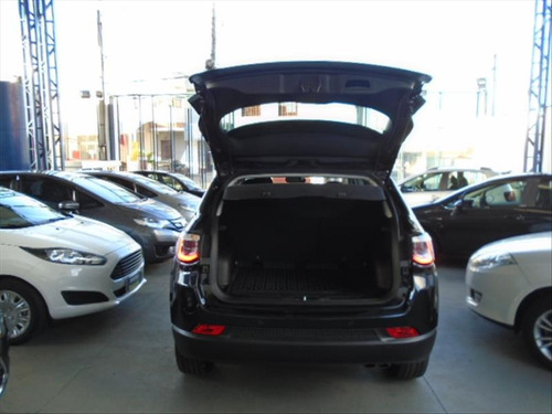 jeep compass jeep compass 2.0 limited - flex - at