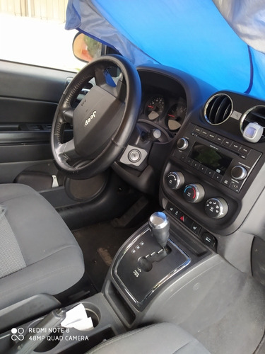 jeep compass latitud 4*4 atm