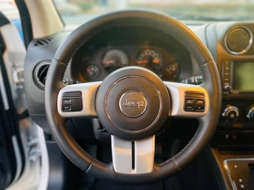 jeep compass latitud at modelo 2015