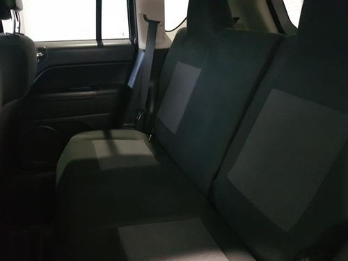 jeep compass latitude 4ad aut *9486
