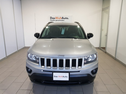jeep compass latitude fwd aut *9486