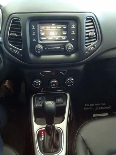 jeep compass latitude totalmente nueva tu proximo jeep