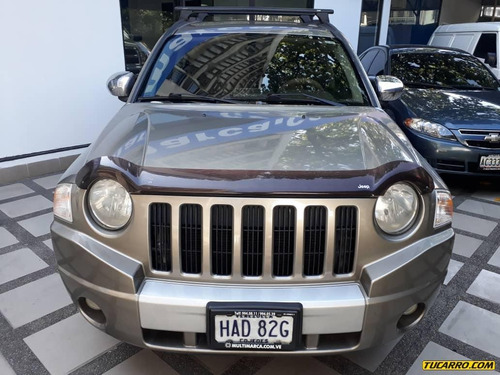 jeep compass limite-multimarca