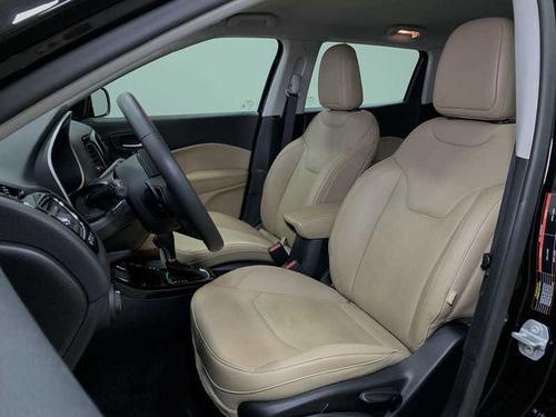 jeep compass limited 2.0 4x2 flex 16v aut 2018