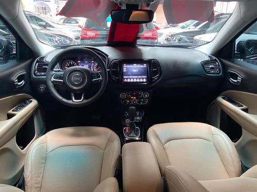 jeep compass limited 2.0 4x4 diesel aut