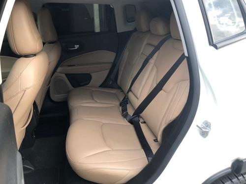 jeep-compass limited 2.0 flex.