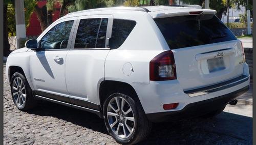 jeep compass limited 2014 5p aut 4x2