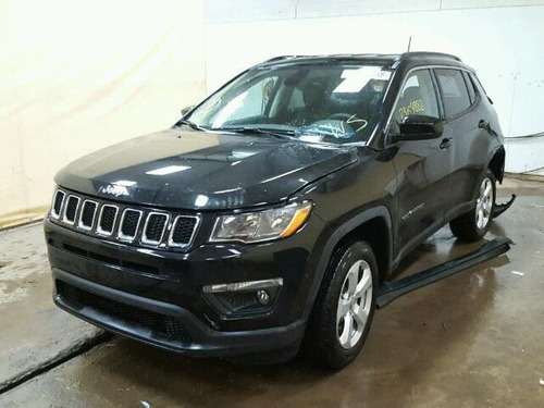 jeep compass limited 2018 solo por partes