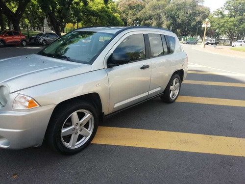 jeep compass límited 2.4 4dw