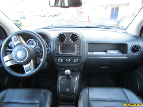 jeep compass limited 2.4 at