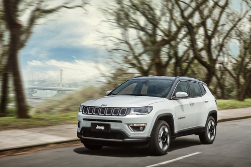 jeep compass limited 2.4 at9 4x4 0km sport cars quilmes