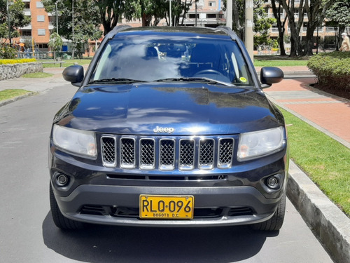 jeep compass limited 2.4 c.c.