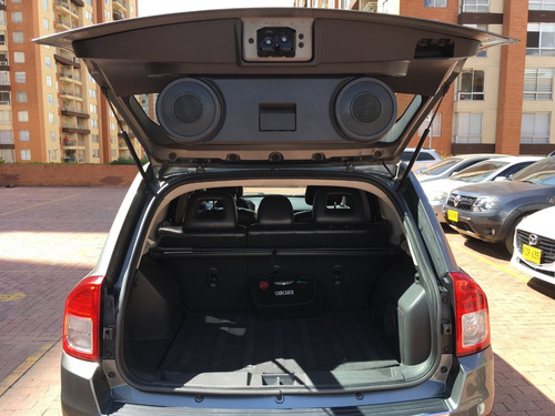 jeep compass limited 2.4 full equipo 4x4