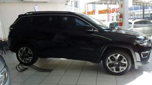 jeep compass limited 4x2 2.0 16v at6 flex 2016/2017 1109