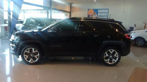 jeep compass limited 4x2 2.0 16v at6 flex 2016/2017 2981