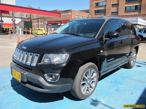 jeep compass limited 4x4 2400cc at aa