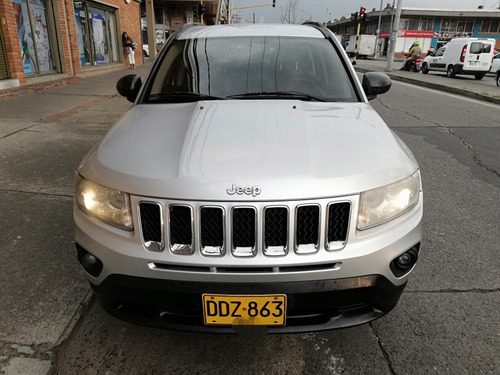 jeep compass limited 4x4 at awd
