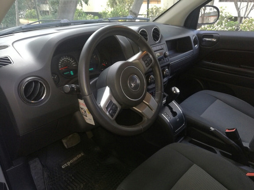 jeep compass  limited 4x4 automati