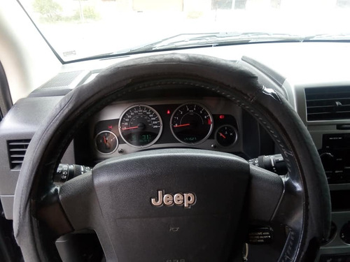 jeep compass limited 4x4 mod. 2007