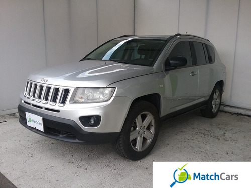 jeep compass limited at 2400 4x4