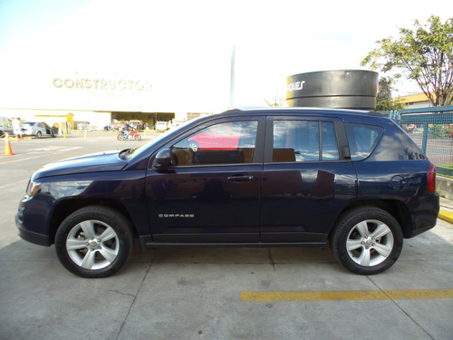 jeep compass limited at 2400cc awd