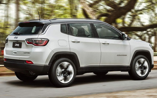 jeep compass limited diesel 4x4 2018