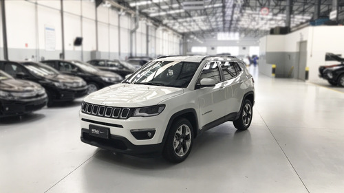 jeep compass limited flex 2019 - blindado