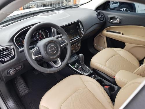 jeep compass limited flex