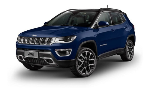 ´jeep compass limited plus 2.0 turbo diesel