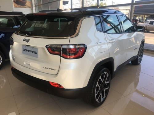 jeep compass limited plus 2020 0 km venta online