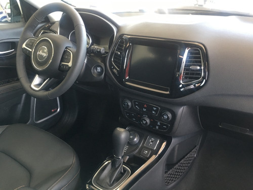 jeep compass limited plus 2021 0 km entrega stock fisico