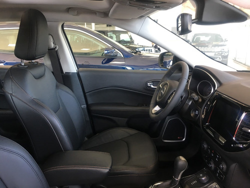 jeep compass limited plus 2.4 4x4 automatica venta online