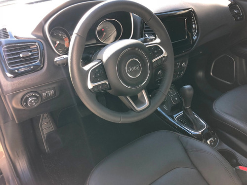 jeep compass limited plus 2.4 at9 4x4 0km sport cars quilmes