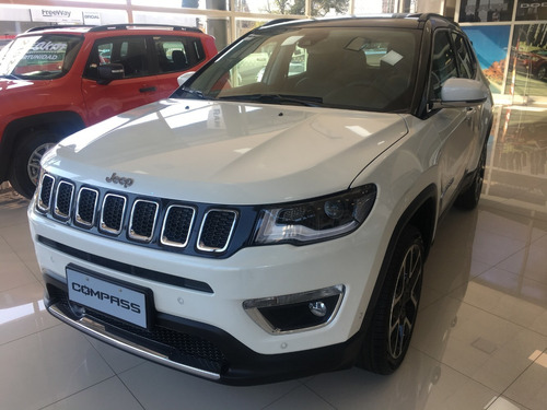 jeep compass limited plus 2.4l at9 2020 (venta online)